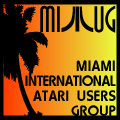 Miami International Users Group Logo